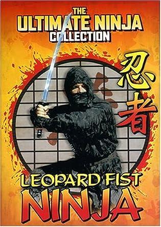 Amazon.com: Ultimate Ninja Collection - Leopard Fist Ninja ...
