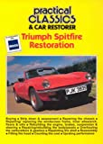 Practical Classics & Car Restorer: Triumph Spitfire Restoration