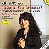 Tchaikovsky: Piano Concerto No.1 / The Nutcracker Suite