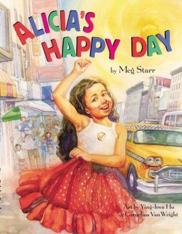 Alicias Happy Day
