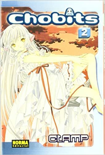 Amazon.com: Chobits 2 (Spanish Edition) (9788484316060 ...