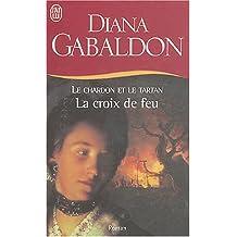 CHARDON ET LE TARTAN T07 (LE) : LA CROIX DE FEU