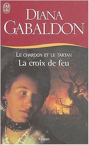Le Chardon et le Tartan, Tome 7 : La croix de feu