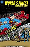 : World's Finest: The Guardians of Earth
