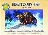 Hermit Crab's Home, Janet Halfmann, 1592497330