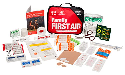 Adventure Medical Kits Camping and Outdoors Family First Aid Kit