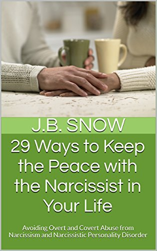 How to deal with the narcissist in your life