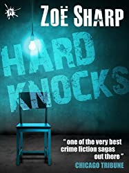 HARD KNOCKS: Charlie Fox book three (The Charlie Fox Thrillers 3) (English Edition)