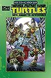 Teenage Mutant Ninja Turtles: FCBD Special (Teenage Mutant Ninja Turtles: New Animated Adventures)