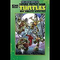 Teenage Mutant Ninja Turtles: FCBD Special (Teenage Mutant Ninja Turtles: New Animated Adventures) (English Edition)