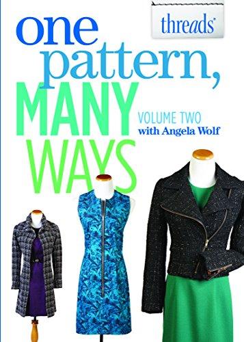 Vol 2 Craft Patterns - 4