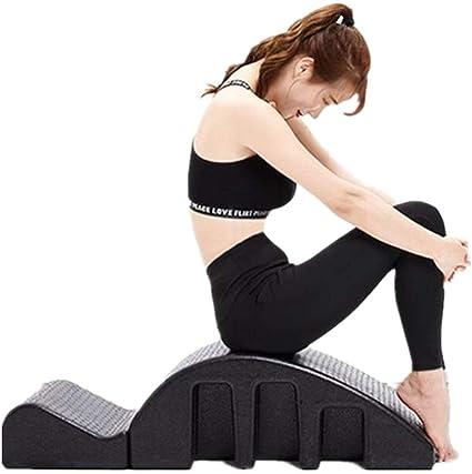 Amazon.com: Deportes Pilates Corrector de la columna ...
