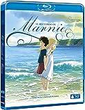 El Recuerdo De Marnie [Blu-ray]