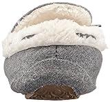 Stride Rite Baby Moccasin Slipper, Cozy Wool