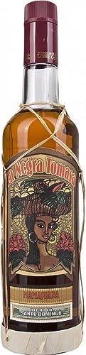 La Negra tomasa mamajuana hierbas licor, 1er Pack (1 x 700 ml)