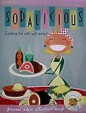 Sodalicious, Tom Fralia, 0961634006