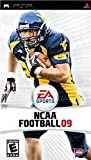 NCAA Football 09 - Sony PSP