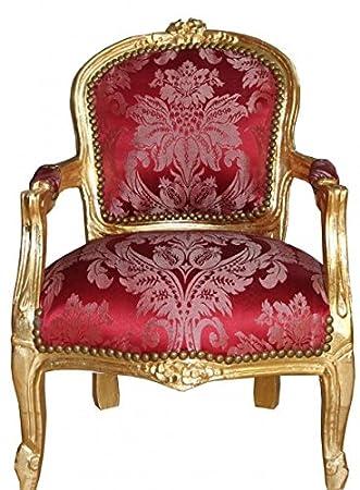 Antique Furniture Edwardian (1901-1910) Sporting Edwardian Armchair In Burgundy Velvet
