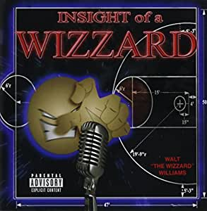 Insight of a Wizzard