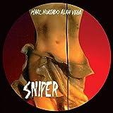 Sniper by Alan Vega and Marc Hurtado (2016-06-03)