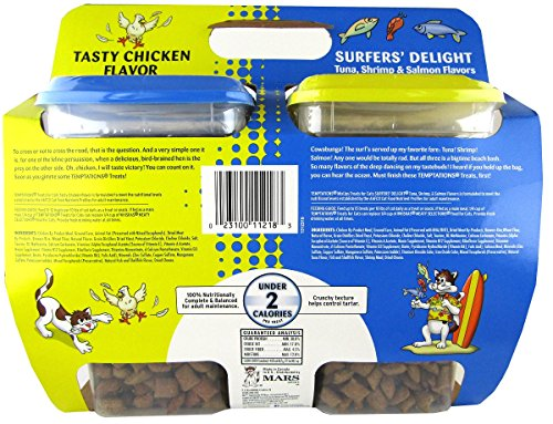 Temptations-Cat-Treats-Mix-Ups-Chicken-Surfers-Delight-Flavors-16-Oz-2Pk