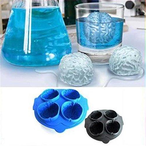 brain ice cube tray - 7
