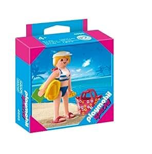 Playmobil 626041 - Vacaciones Veraneante