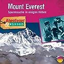 Mount Everest: Spurensuche in eisigen Höhen(Abenteuer & Wissen) Hörbuch von Maja Nielsen Gesprochen von: Matthias Haase