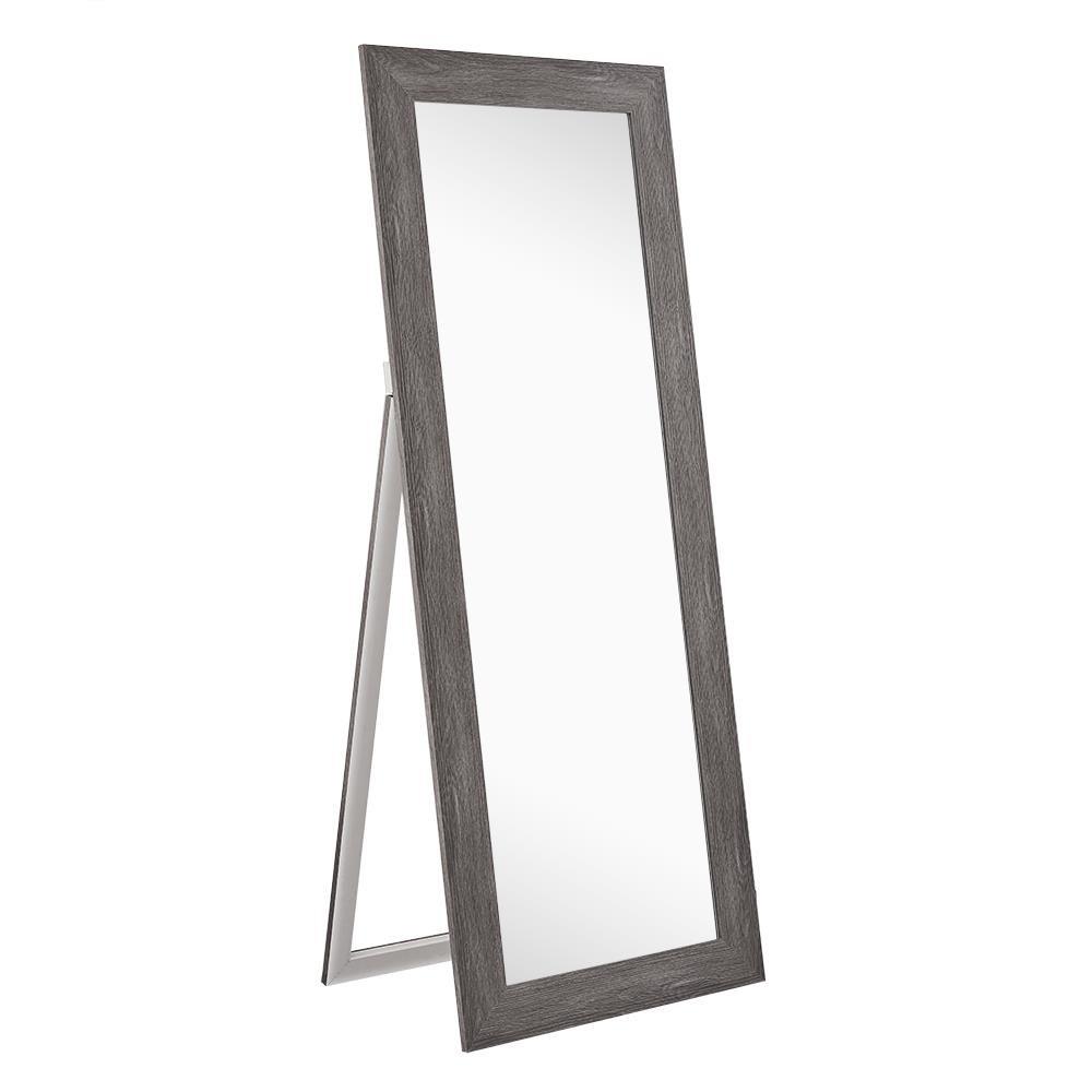 Naomi Home Freestanding Cheval Floor Mirror