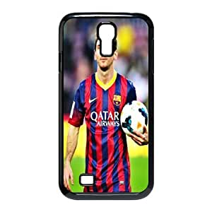 DIY Phone Cover Custom Lionel Messi For Samsung Galaxy S4 I9500 NQ6542742