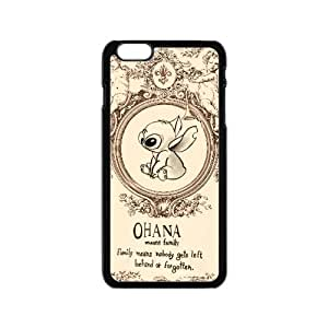 Ohana Means Family Quote Cell Phone Case for Iphone 6