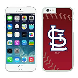 Seattle Mariners iPhone 6 Plus 5.5 Case 1 White