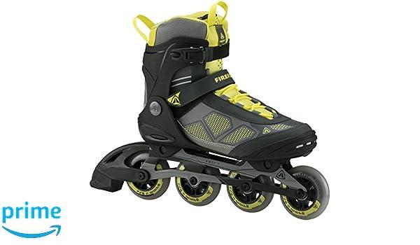 Firefly Hombre Inline Skate FF Aluminio 84 Man Patines en línea ...