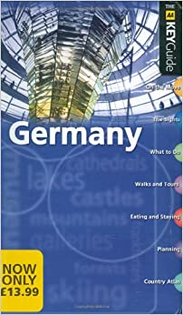Germany (AA Key Guide) (AA Key Guides Series)