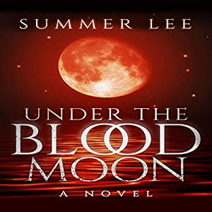 Under the Blood Moon Audiobook