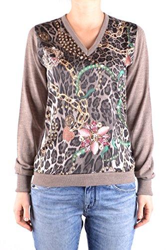 Acrylique Femme MCBI4820009O Liu Multicolore Maille Jeans n8vq7xUO