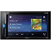 2018 Pioneer Touchscreen DVD Bluetooth Stereo Receiver Android iphone Support