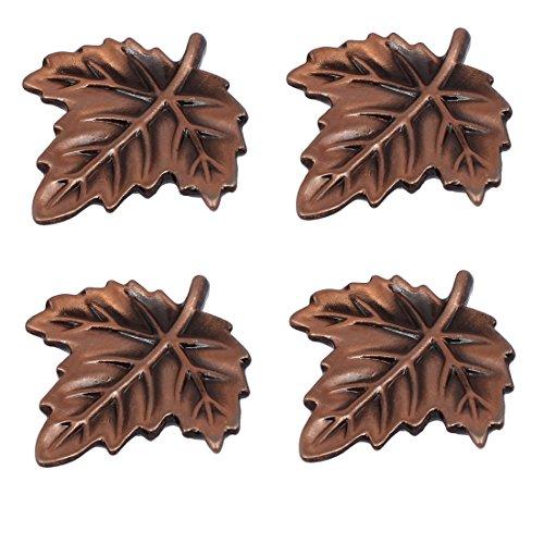 leaf knob - 2