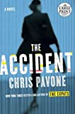 The Accident, Chris Pavone, 0804121192