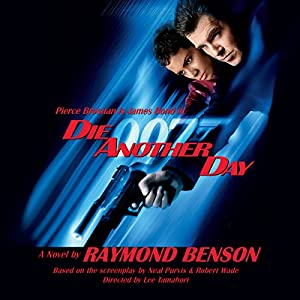 Die Another Day Audiobook