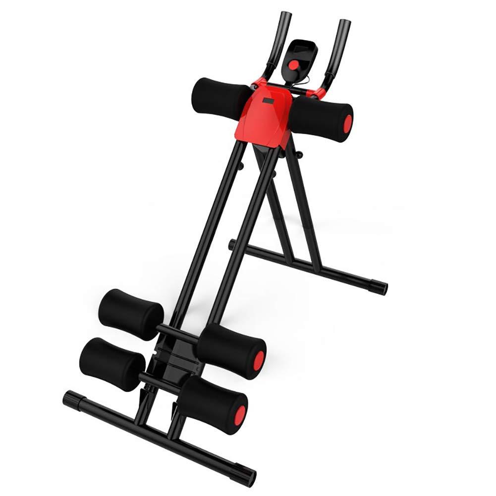 HECHEN Leise Faule Bauchlänge 100  Breit 37  Hoch 75Cm-Bauchtrainieren Fitnessgeräte Zu Hause Trainieren Bauchmuskeltrainingsgerät