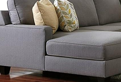 Amazon Com Ashley Chamberly 24302 16 34 75 3 Piece Sectional Sofa