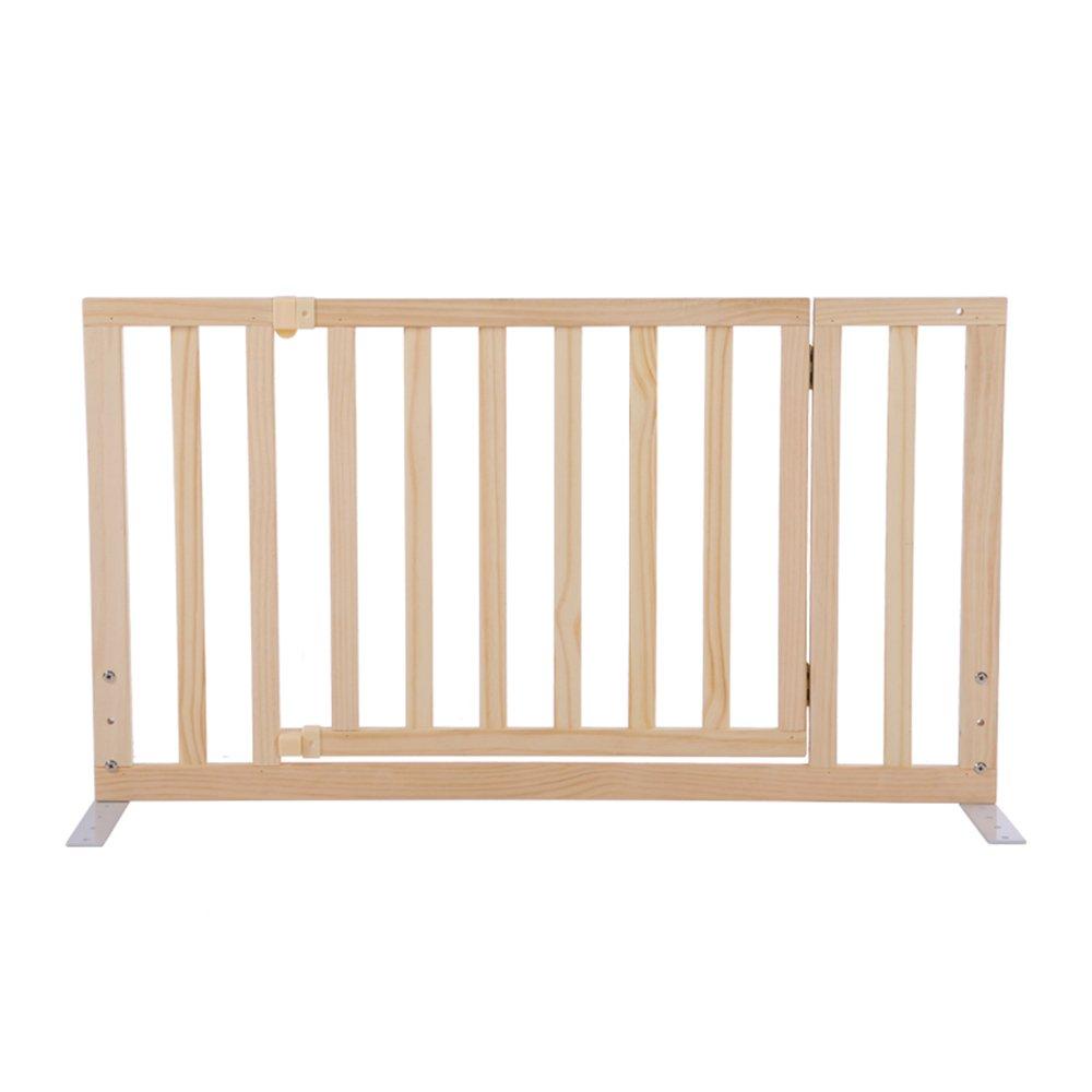 YNN 子供のガードレールソリッドウッドベッドレール\ベッドフェンス垂直リフティング安全ゲート1.8-2メートルベッドバッフル(5スピード調整) (サイズ さいず : 90センチメートル) 90センチメートル  B07DZ3GDWL