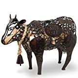 Epic Products Cork Cage Cow, 5.75-Inch