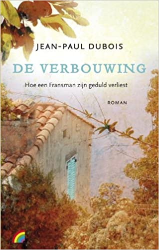 Amazon Fr De Verbouwing Jean Paul Dubois Livres