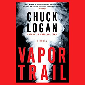 Vapor Trail Audiobook