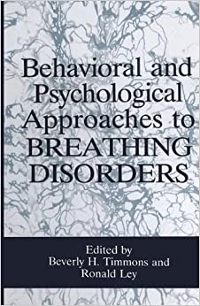 Libros Descargar Behavioral And Psychological Approaches To Breathing Disorders En PDF