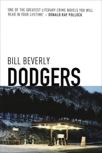 Download Dodgers pdf epub
