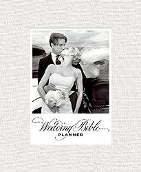 Wedding Bible Planner