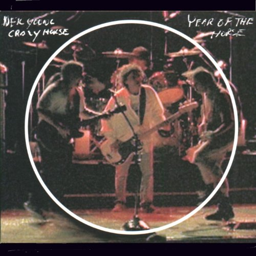 Neil Young and Crazy Horse-Year Of The Horse-(9362-46652-2)-2CD-FLAC-1997-RUiL Download
